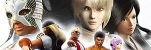 Dead or Alive 4 Review
