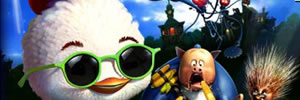 Chicken Little Review