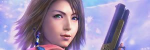 Final Fantasy X-2 Review