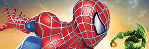 Spiderman: Friend or Foe Review