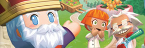 MySims Kingdom Review