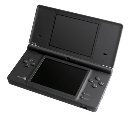 Nintendo DSi - Black