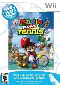 power tennis pkg