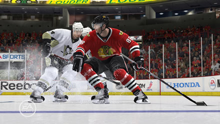 EA Sports NHL 10