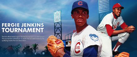 MLB Dugout Heroes - Fergie Jenkins Tournament
