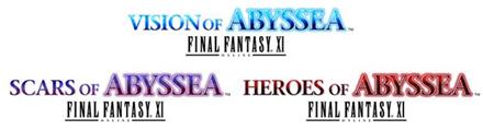 Final Fantasy XI Add-On Scenarios