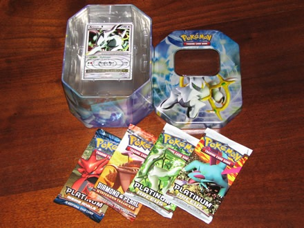 Pokemon Trading Card Game: Rumble