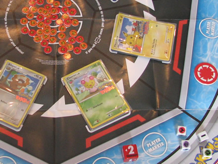Pokemon Trading Card Game: Rumble