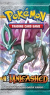 Pokemon TCG: HS-Unleashed - Booster Pack