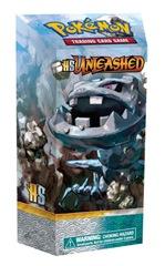 Pokemon TCG: HS-Unleashed - Steel Sentinel