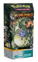 Pokemon TCG: HS-Unleashed - Chaos Control