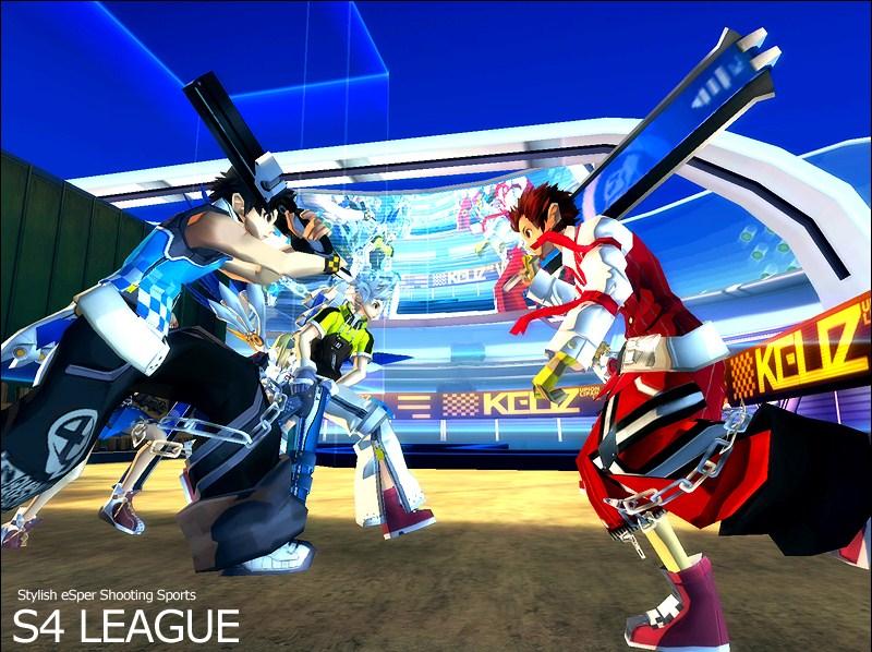 s4 league 2