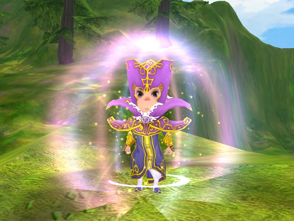 Fairy Story Online 1