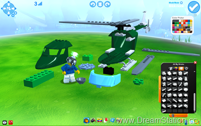 Build-Helicopter