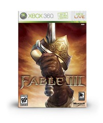 FableIII Xbox LCE 2D BoxShot