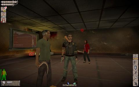 Fort Zombie Update 2