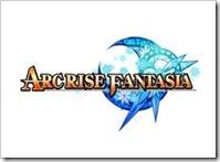 arc rise fantasia logo
