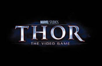 Thor video game