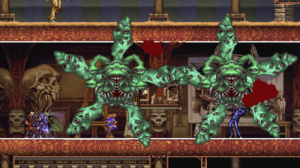 Castlevania Harmony of Despair XBLA