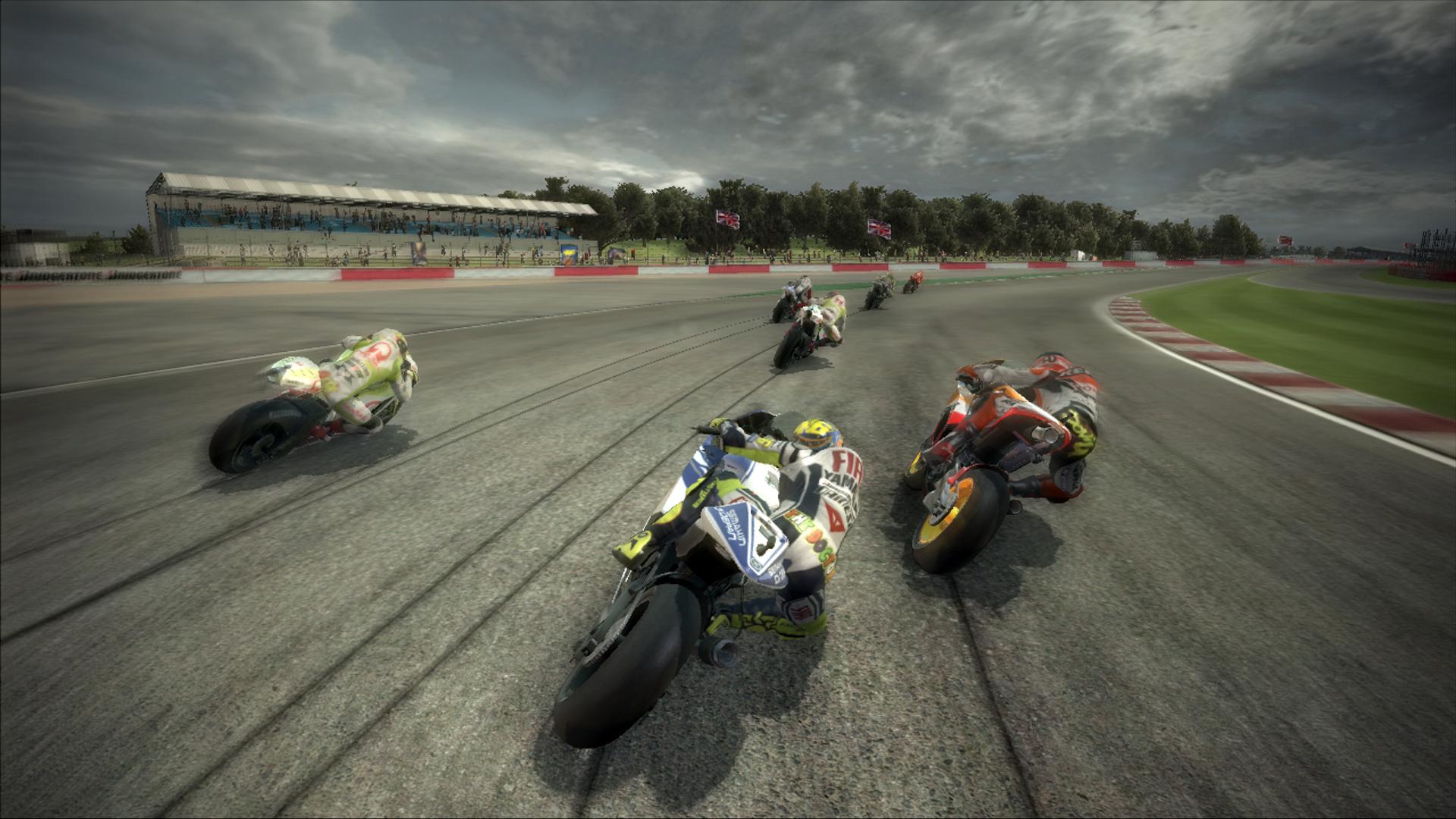 MotoGP '09/'10 DLC