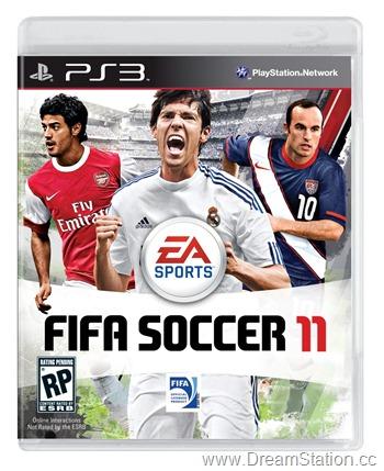 FIFA11ps3pftFront