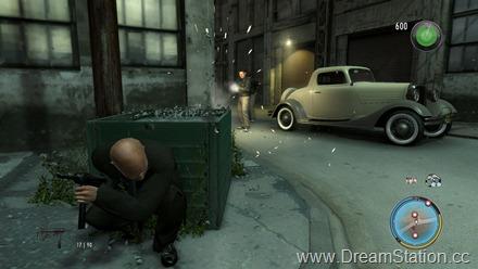 MafiaII_DLC_Vendetta_Cover
