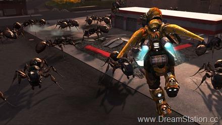 EDF_Jet Armor