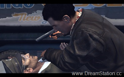 Mafia II Joe's Adventures (1)