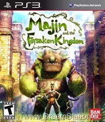 Majin PS3 Pack