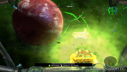 DarkStar One: Broken Alliance Screenshot