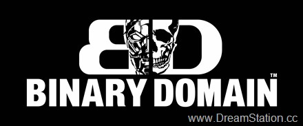 5333Binary Domain_logo