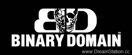 5333Binary Domain_logo