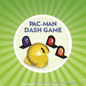 PAC-MAN Dash