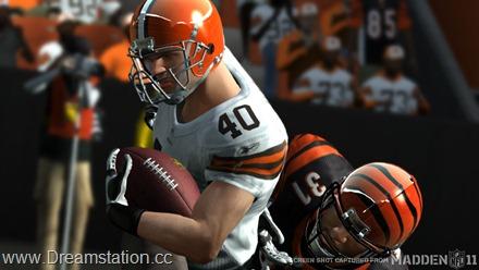 Peyton Hillis - Cleveland Browns