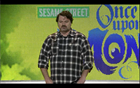 Sesame Street: Once upon a Monster - Tim Schafer