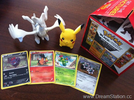 McDonald's Pokemon Happy Meal