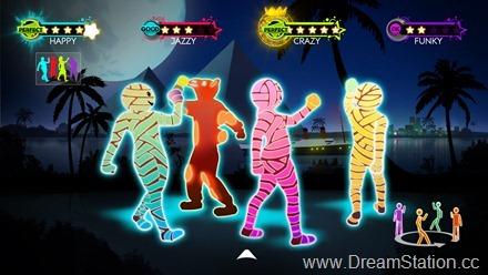 JD3_Screenshot_NightBoatToCairo_Kinect
