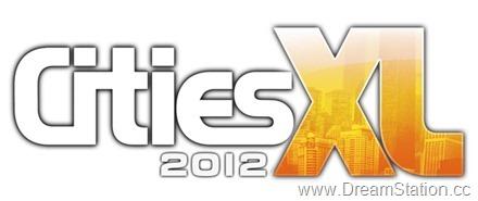 logo_CitiesXL2012