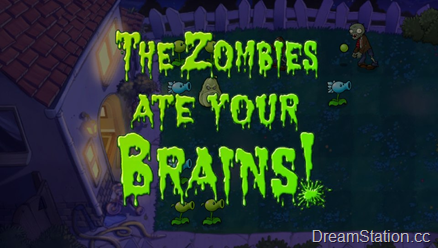 Plants vs. Zombies for PS Vita