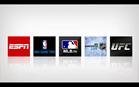 Sports on Xbox 360