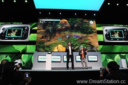 Nintendo E3 Presentation