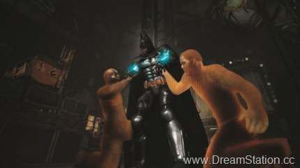 Batman AC Armored Edition ScreenShots_B1_300