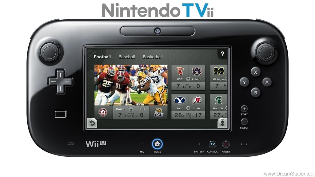 Nintendo Wii U Release Date and Pricing Announced