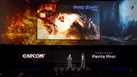 Capcom - Deep Down for PlayStation 4