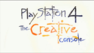 Media Molecule - PlayStation 4 - The Creative Console