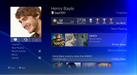 PlayStation 4 - User Profile