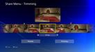 PlayStation 4 - Video Sharing