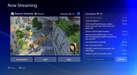 PlayStation 4 - Video Sharing
