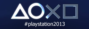 PlayStation Meeting 2013 – PS4 Announced